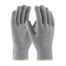 Kut Gard® Seamless Knit ACP / Dyneema® Blended Glove with Polyester Lining - Medium Weight  (#17-DA700)
