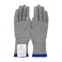 Kut Gard® Seamless Knit ACP / Dyneema® Blended Glove with Extended Cuff - Medium Weight  (#17-DA752)