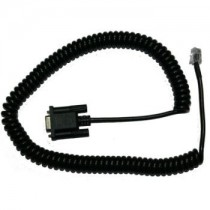 Powerheart® G3 and G3 Plus AED Serial Communication Cable (#170-2120)