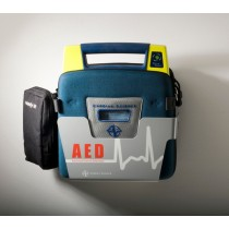AED Wall Storage Sleeve (#180-2022-001)