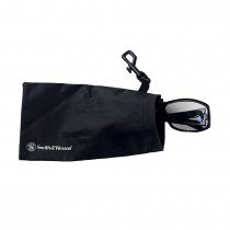 Smith & Wesson® Safety Eye Protection Carrying Pouch with Belt Clip (#19941)