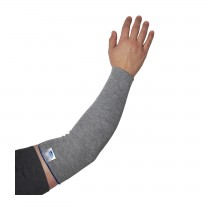 Kut Gard® 2-Ply Dyneema® Diamond Technology Blended Sleeve with Non-Slip Cuff  (#20-TG18NS)