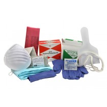 BBP Personal Protection Kit (#200-107)