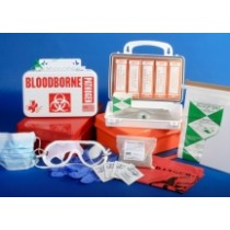 Bloodborne Pathogen Kit (#200-906)