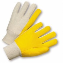 Vinyl Impregnated Gloves, Men's (#205)