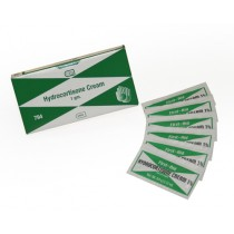 Hydrocortisone Cream, 6/unit (#24369)
