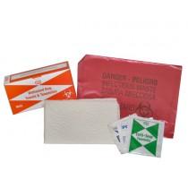 Biohazard Bag (#216-080)