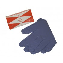 Nitrile Gloves (#73699)