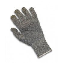 Kut Gard® Polyester over Dyneema® / Silica / Stainless Steel Core Seamless Glove - Light Weight  (#22-754)