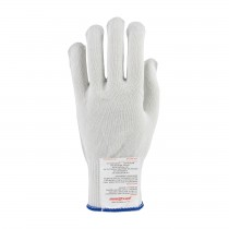 Kut Gard® Seamless Knit Dyneema® Blended Antimicrobial Glove - Medium Weight  (#22-760)