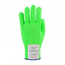 Kut Gard® Seamless Knit Dyneema® Blended Antimicrobial Glove - Medium Weight  (#22-760BG)