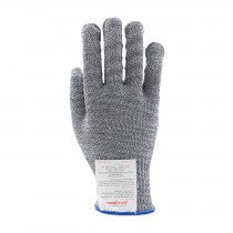 Kut Gard® Seamless Knit Dyneema® Blended Glove with Silagrip Coating on Palm - Medium Weight  (#22-761)