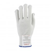 Kut Gard® Polyester over Dyneema® / Silica / Stainless Steel Core Antimicrobial Glove - Heavy Weight  (#22-770)