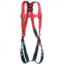 PROTECTA® PRO Vest-Style Harness (#1191237)