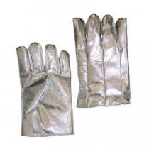 19oz. Aluminized Para Aramid Blend Gloves