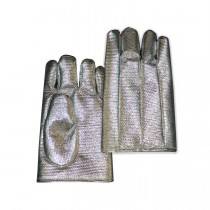 25oz. Aluminized Zetex Gloves