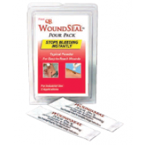 QR for Easy to Reach Wounds (#2332)