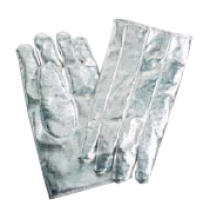 19oz. Aluminized Rayon Heavy Glove