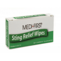 Insect Sting Swabs (#25812)