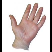 Vinyl Gloves, Lightly Powdered (#2700)