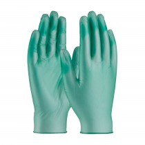 PosiShield™ Industrial Grade Disposable Vinyl Glove, Powdered - 5.5 Mil  (#2765)