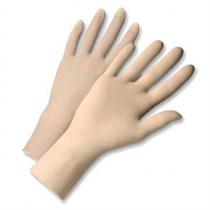 Industrial Grade Powder Free Latex Gloves, 4mil (#2800I)