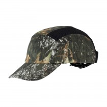 HardCap A1+™ Camouflage Baseball Style Bump Cap with HDPE Protective Liner and Adjustable Back  (#282-ABR170-CAMO)