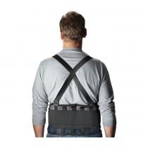 PIP® Black Mesh Back Support Belt  (#290-440)