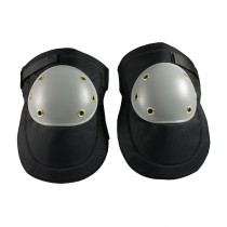 PIP® Hard Plastic Cap Knee Pads  (#291-100)