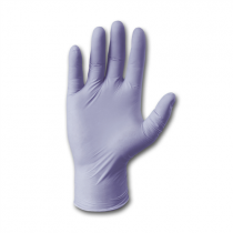 PosiShield™ Disposable Nitrile Glove, Powder Free with Textured Grip - 3 mil  (#2930)