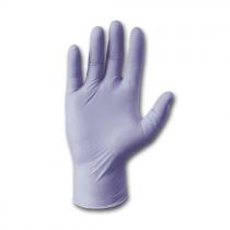 PosiShield 3 mil Examination Grade Powder Free Violet Nitrile Gloves (#2930)