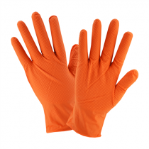 PosiShield™ Disposable Nitrile Glove, Powder Free with Textured Grip - 7 mil  (#2940)