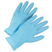 PosiShield™ Disposable Nitrile Glove, Powder Free with Textured Grip - 8 mil  (#2950)