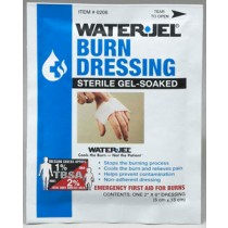Water Jel Burn Dressing, 2x6 (#0206-60)