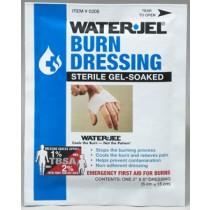 Water Jel Burn Dressing, 2x6 (#0206-60)