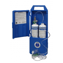 Lif-O-Gen Emergency Portable Oxygen (#31-01-0555)