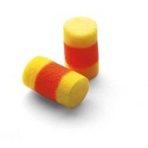 3M E-A-R Classic SuperFit 30 Earplugs, no cord, pillow pack (#310-1009)
