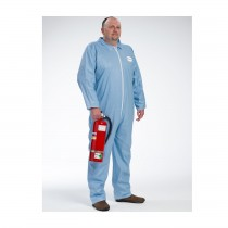 Posi-Wear® FR™ Posi-Wear Flame Resistant Basic Coverall  (#3100)