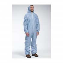 Posi-Wear® FR™ Posi-Wear Flame Resistant Coverall with Hood, Elastic Wrists and Ankles  (#3106)