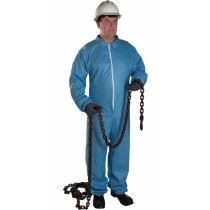 Posi FR Coverall w/Hood, Boot, Elastic Wrist and Ankles (#3109)