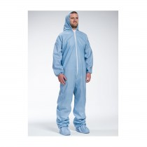 Posi-Wear® FR™ Posi-Wear Flame Resistant Coverall Hood, Boot, Elastic Wrist & Ankle  (#3109)