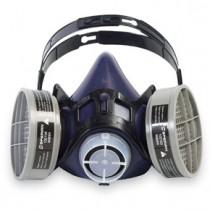 Sperian Premier Half Mask Respirator, large (#313000)