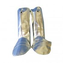 Aluminized Rayon Heavy Deluxe Spring Leggings (#333-ARH)
