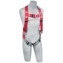 PRO™ Vest-Style Climbing Harness (#1191235)