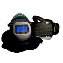3M™ Adflo™ PAPR with 3M™ L-905SG Welding Helmet (#34-0905-SGX)