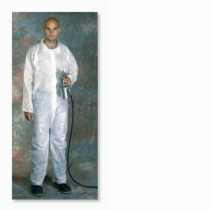 Standard Weight SBP Basic Coverall (#3500)