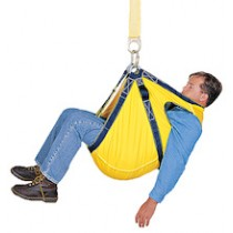 DBI-SALA® Rescue Cradle (#3610000)