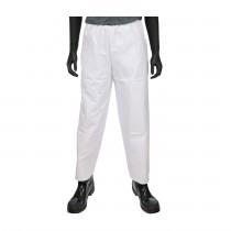 Posi-Wear® BA™ PosiWear BA Microporous White Pant  (#3616)