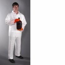PosiBA Microporous White Pant (#3616)