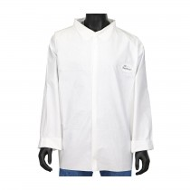 Posi-Wear® BA™ PosiWearBA Microporous White Shirt  (#3617)